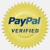 Paypal Seal