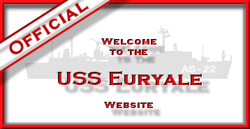 Welcome to the USS Euryale Official Website