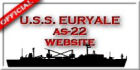 USS Euryale Logo